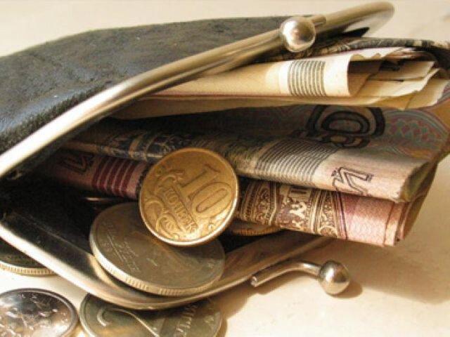 ВЭБ проинформировал опадении настоящих доходов граждан России доуровня 2009 года
