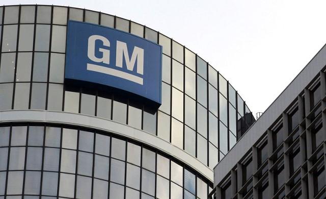 """Против GM в США подан коллективный """"дизельный"""" иск"""