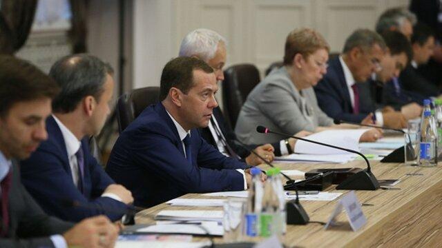 Госкомпании вынудили оплачивать дивиденды изприбыли поМСФО