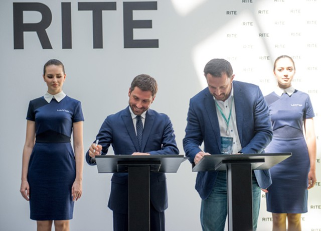 Экспортом российского хайтека займется RITE