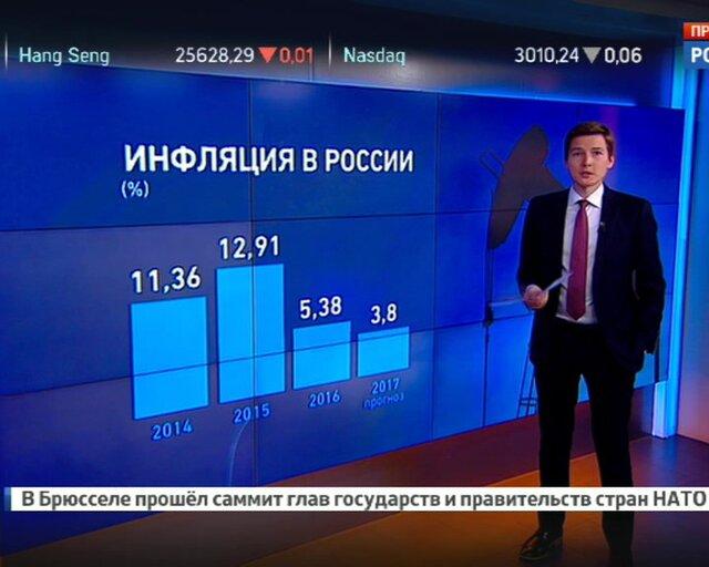 Договоренности в Вене поддержат российскую экономику