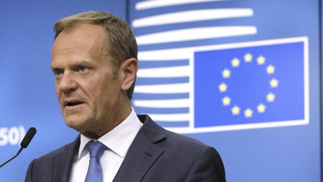 Трамп вБрюсселе пожаловался на«очень нехороших немцев»