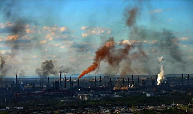 """Донской: """"зеленая"""" экономика обойдется в 22 трлн руб"""