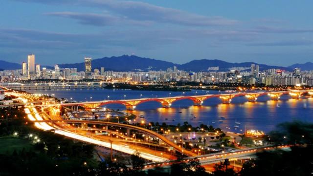 Топ-15 самых инновационных городов мира