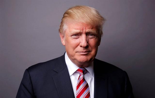 Трамп: немцы плохие, очень плохие
