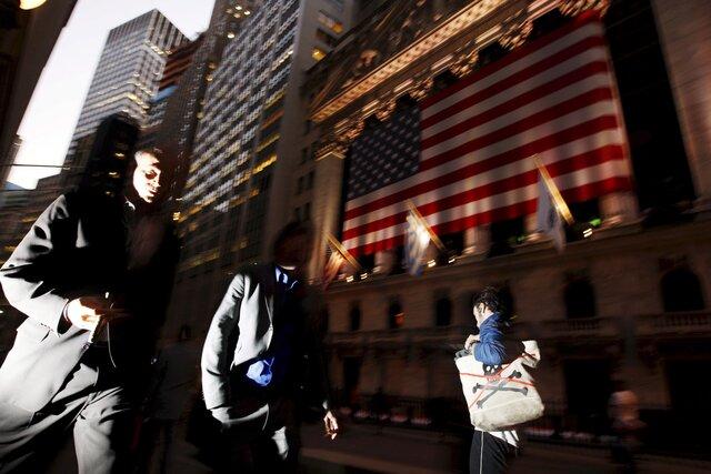 Оценка роста ВВП США повышена до1,2%