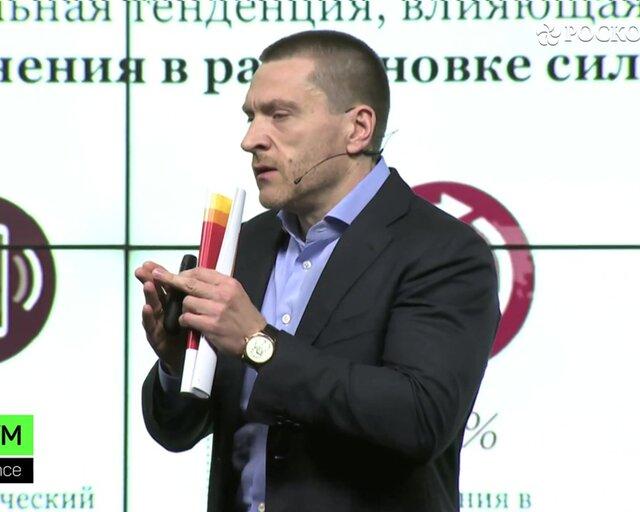 Лотаков: средний класс не видит лучшей жизни для своих детей