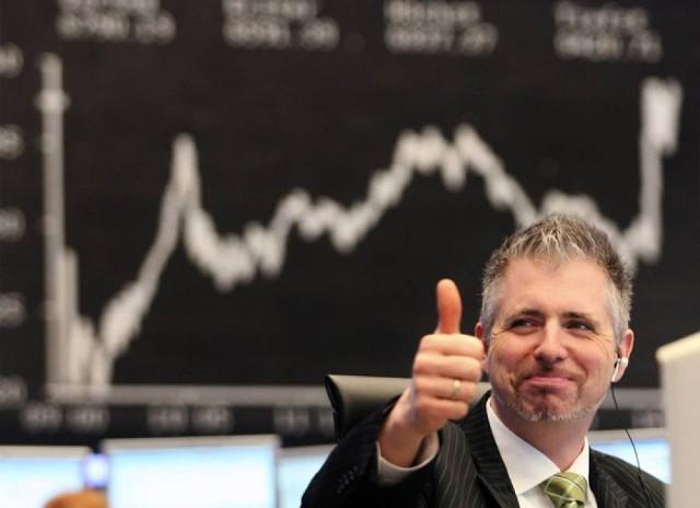 Доля иностранцев на рынке ОФЗ - на историческом пике