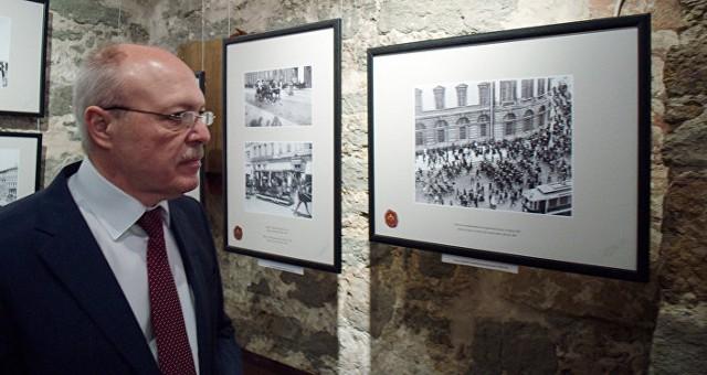 Эстония высылает двух дипломатов России
