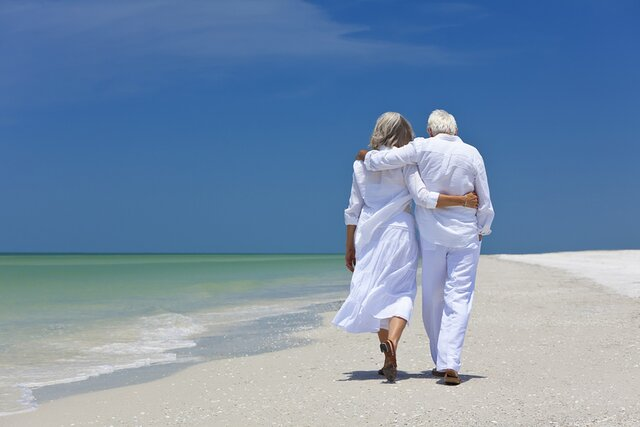 ВЭФ: к 2050 году на пенсию будут выходить в 70