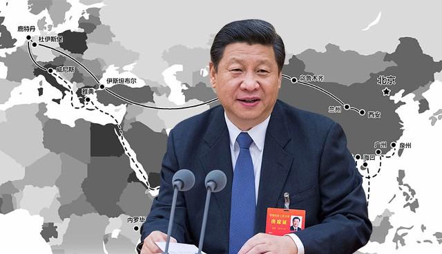 """Китай может """"поперхнуться"""" амбициями Си Цзиньпиня"""
