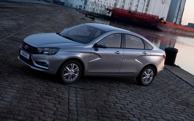 Топ-10 самых популярных автомобилей у россиян