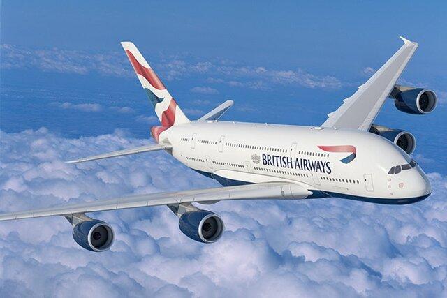 Отмены рейсов British Airways из-за компьютерного сбоя затронули 75 тыс пассажиров