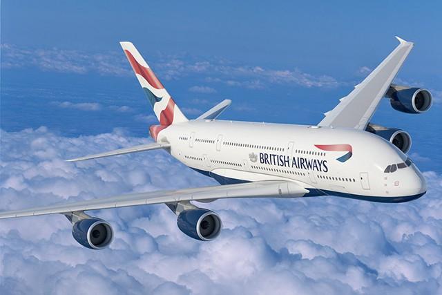 Выходные принесли British Airways ущерб на миллионы