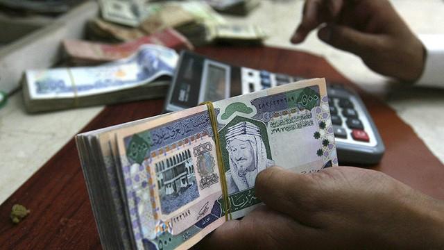 Саудиты теряют свои валютные резервы