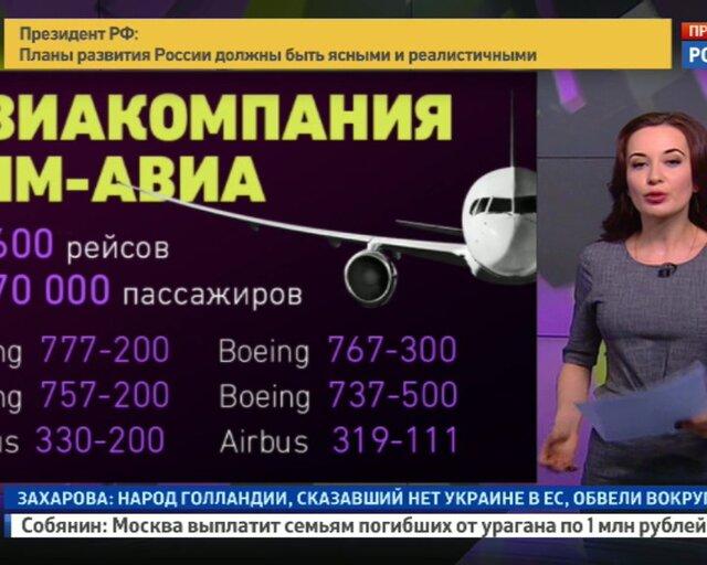<div>Вне расписания: причины постоянных задержек рейсов «ВИМ-Авиа»</div>