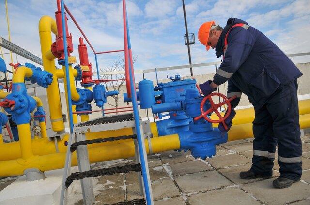 Украина не будет восстанавливать импорт русского газа до 2035-ого года