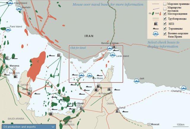 Геополитический хаос и Катар: новая угроза ОПЕКП