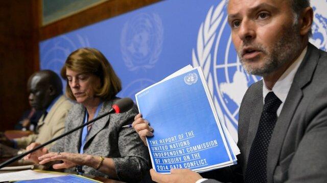 США порекомендовали Совету поправам человека ООН «привести себя впорядок»