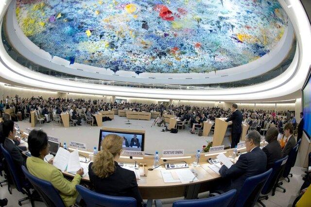 США призвали ООН принять резолюцию поУкраине
