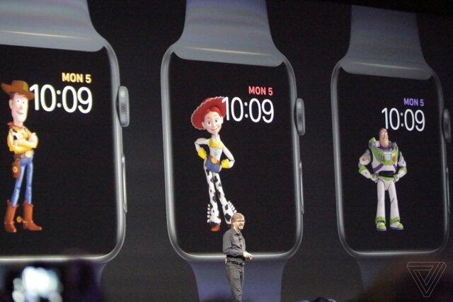 Тим Кук презентовал новые продукты от Apple