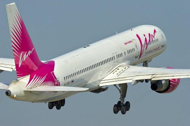 Росавиация пригрозила авиакомпаниям отменой чартерных рейсов