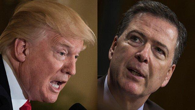 Президент не добивался отКоми преданности— юрист Трампа