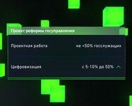 Проект реформы госуправления в России