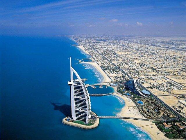 Центробанк ОАЭ проверяет шесть банков Катара