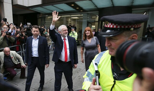 Корбин – самый успешный лидер лейбористов с 1945 г.