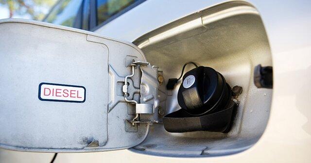 ВГермании запретили ездить надизельных авто