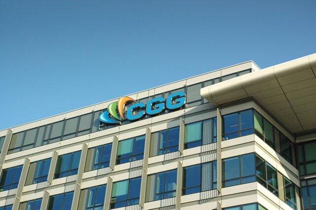 Нефтесервисная компания CGG объявила о банкротстве