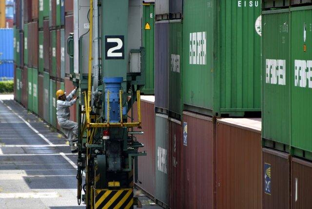 Экспорт Японии вырос максимальными темпами за 2 года