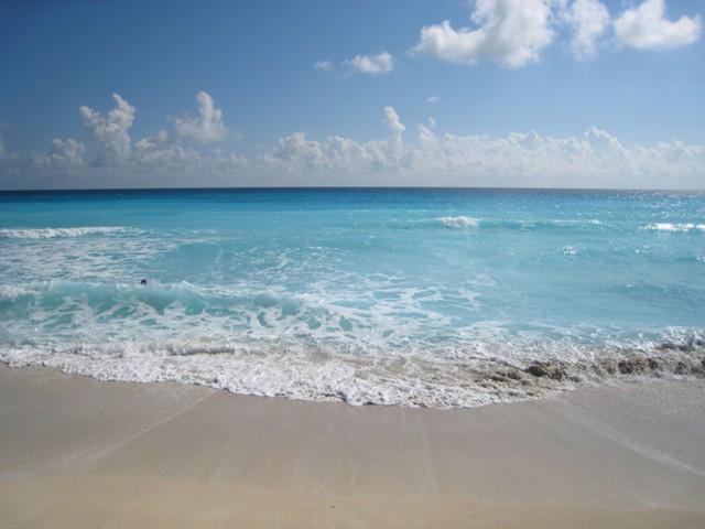 Самые переоцененные пляжи в мире