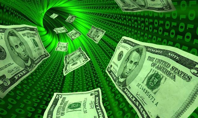 Что техгиганты делают со своими миллиардами?