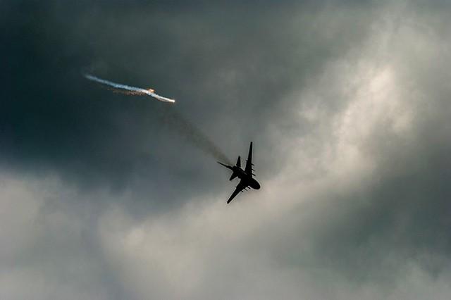 МО РФ: действия США против ВВС Сирии – акт агрессии