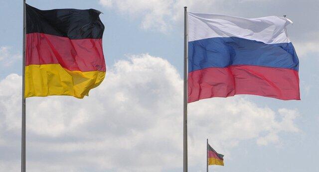 Внешнеторговая палата РФ и Германии о новых санкциях