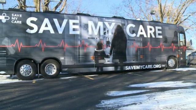 Что ждет США, если реформа Obamacare провалится?
