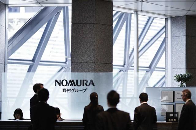Nomura расширяет бизнес в США