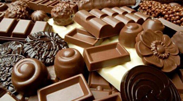 Вгосударстве Украина  вступили всилу антидемпинговые пошлины на русский  шоколад
