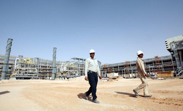 Рынок нефти видит риск в изменении политики саудитов