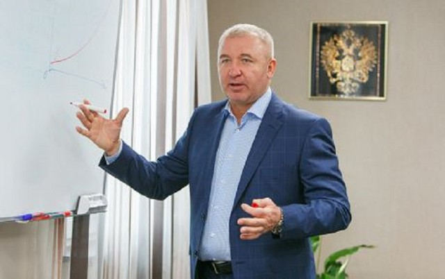 Forbes: 10 самых богатых чиновников России