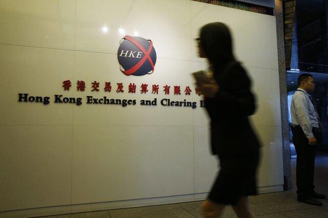 Предупреждение о системных рисках обвалило акции КНР