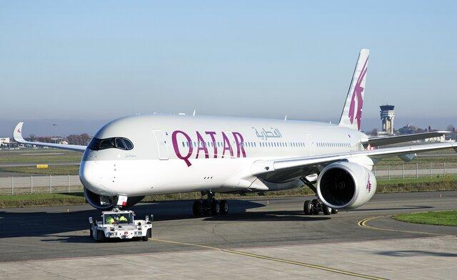 Лучшей авиакомпанией мира признана Qatar Airways