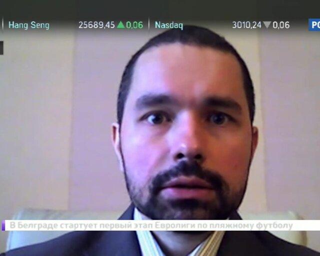 """Эксперт назвал причины перспектив """"Газпрома"""" в Европе"""