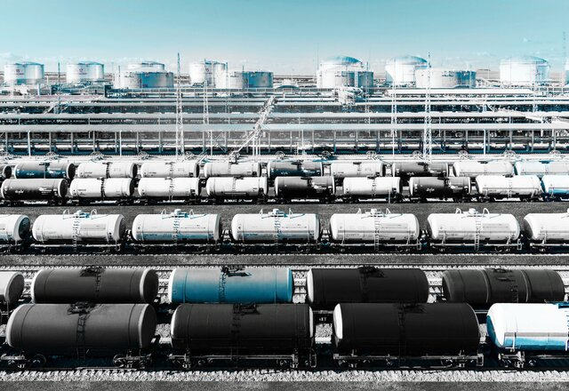 Российская Федерация лидирует попоставкам нефти в КНР
