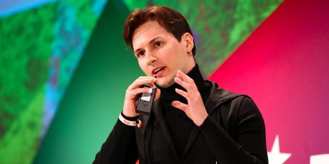 Роскомнадзор грозит заблокировать Telegram