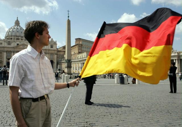 Рост покупательной способности Германии замедлился