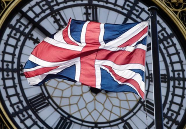 Инфляционные ожидания в Британии немного выросли
