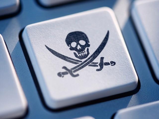 Принят закон о блокировке копий пиратских сайтов